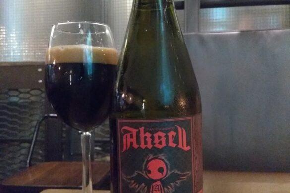 Пиво Aksel Darkness