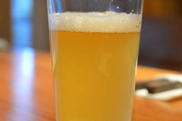 Пиво Вайцен