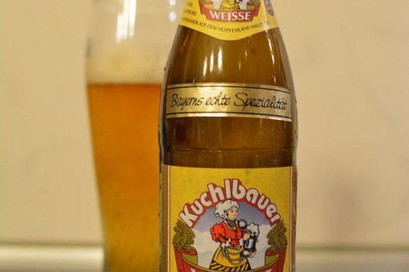 Пиво Kuchlbauer Weisse