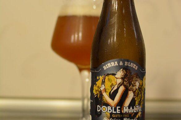Пиво Doble Malta