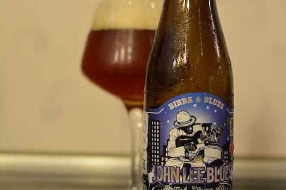 Пиво John Lee Blues