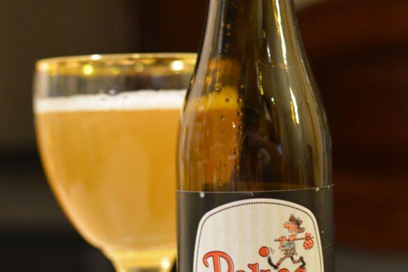 Пиво Paljas Saison