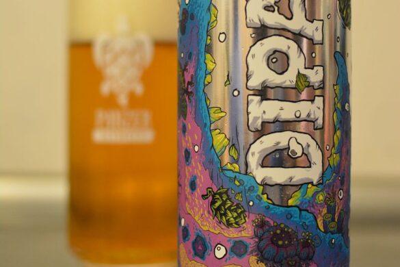 Пиво Panzer West Coast DIPA