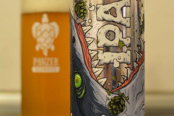 Пиво Panzer IPA