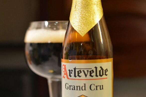 Пиво Artevelde Grand Cru
