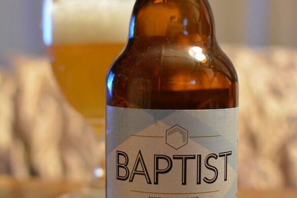 Пиво Baptist Wit