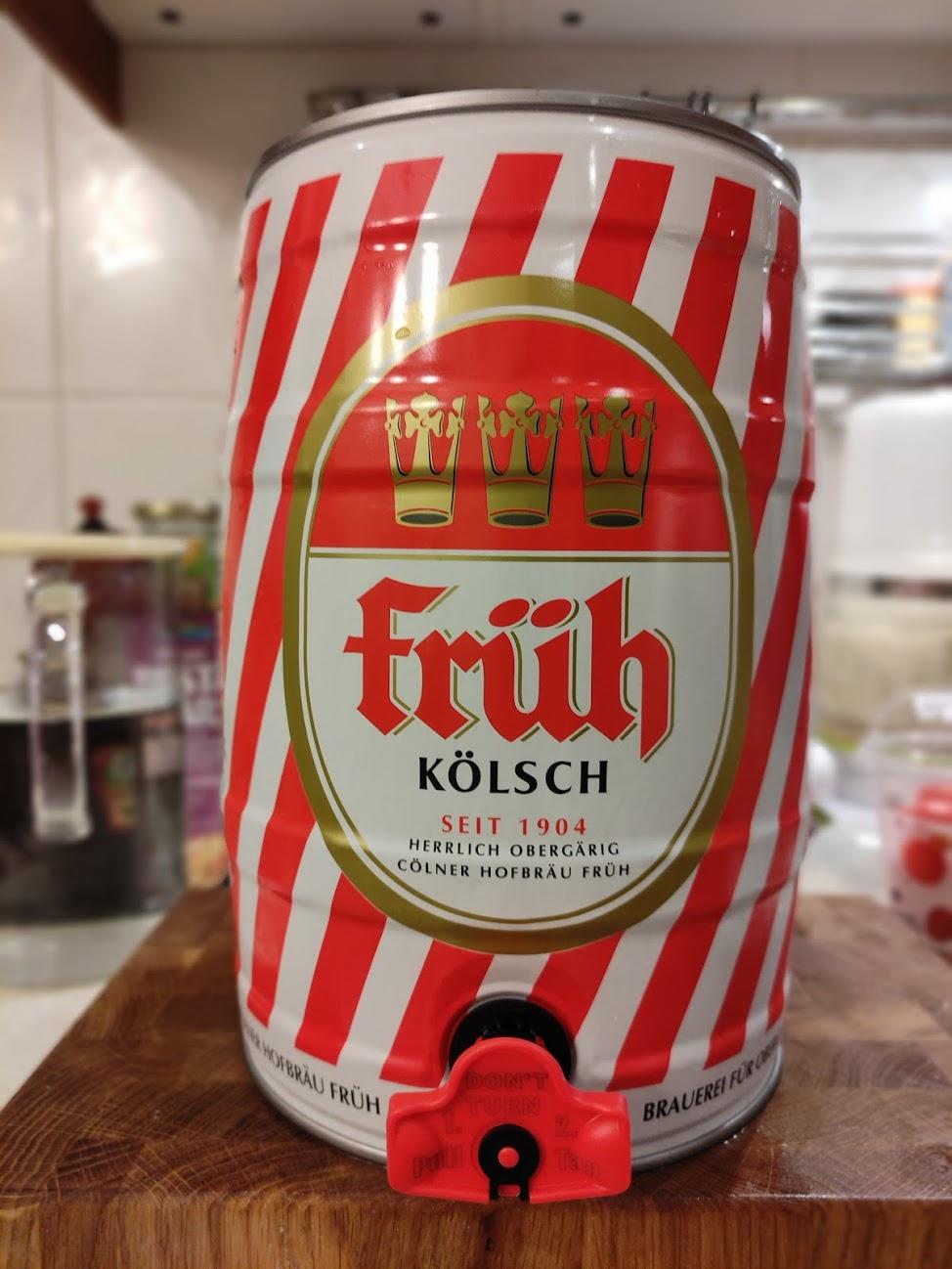 Кёльш Fruch