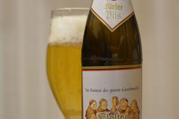Пиво Kloster Pils