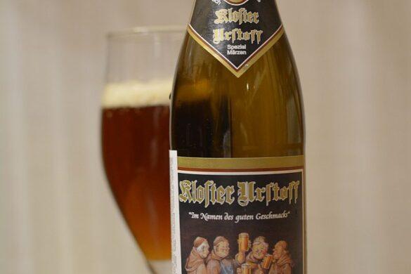 Пиво Rother Bräu Kloster Urstoff