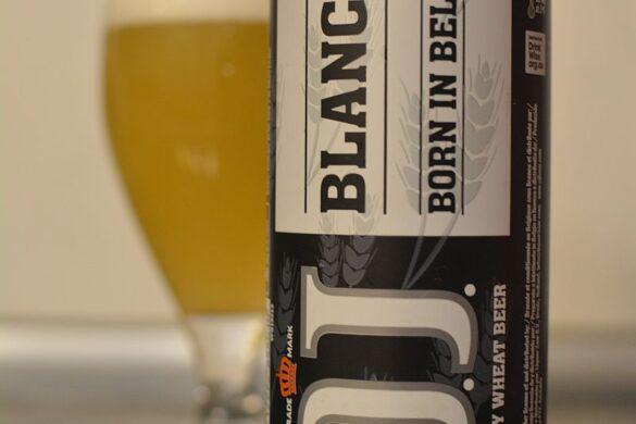 Пиво O.J. Blanche