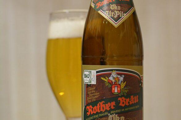 Пиво Öko Ur-Pils