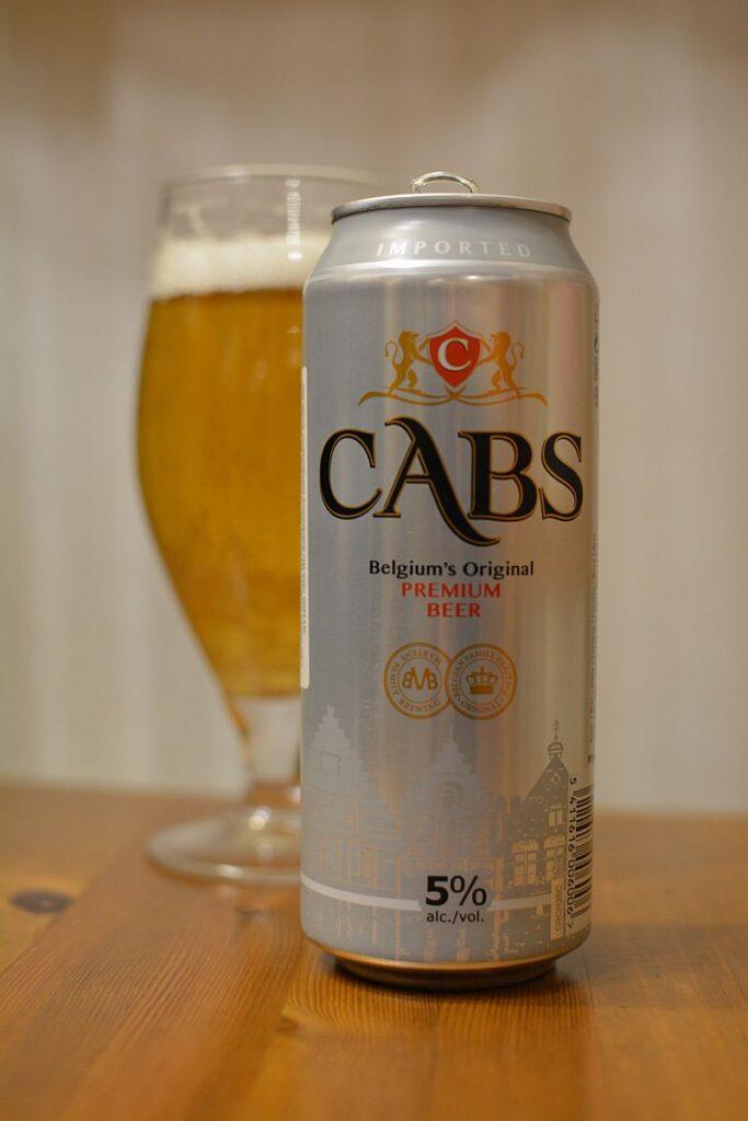 Пиво Cabs