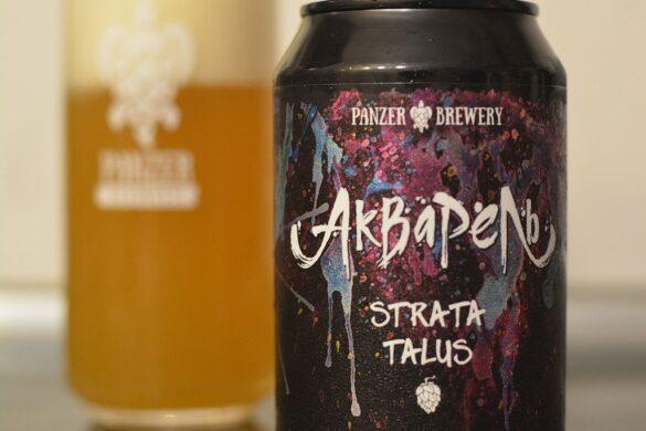 Пиво Акварель STRATA & TALUS