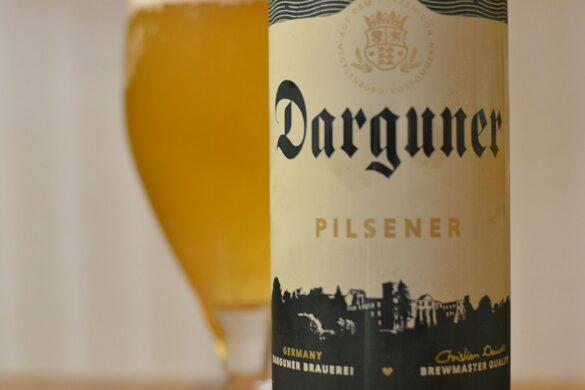 Пиво Darguner Pilsener