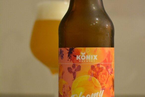 Пиво Bloomy Day Apricot & Passion Fruit