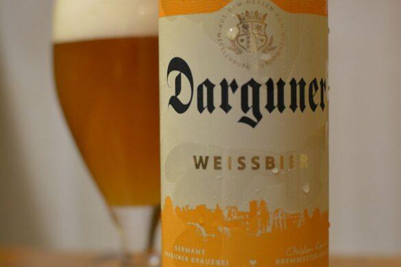 Пиво Darguner Weissbier