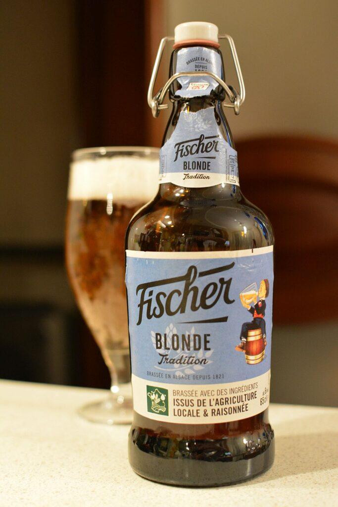 Пиво Fischer Tradition