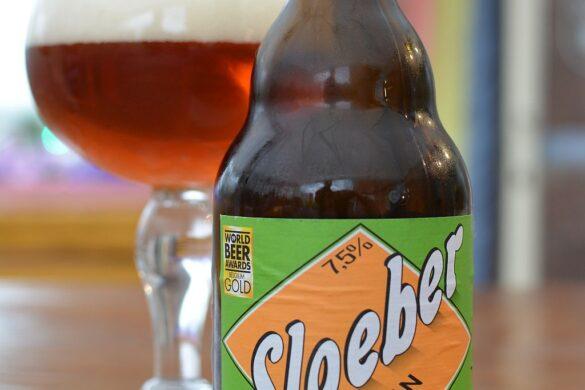Пиво Sloeber IPA