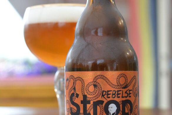 Пиво Sloeber Rebelse Strop