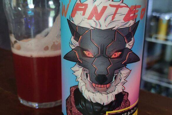 Пиво Cry Wolf