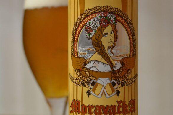 Пиво Moravačka Svetly Ležak