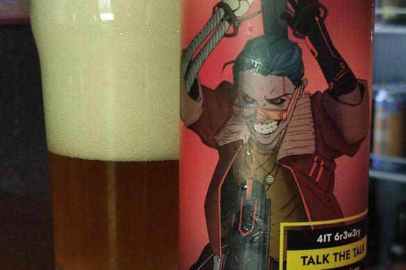Пиво Talk the Talk