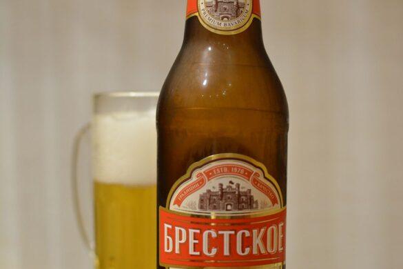 Пиво Брестское