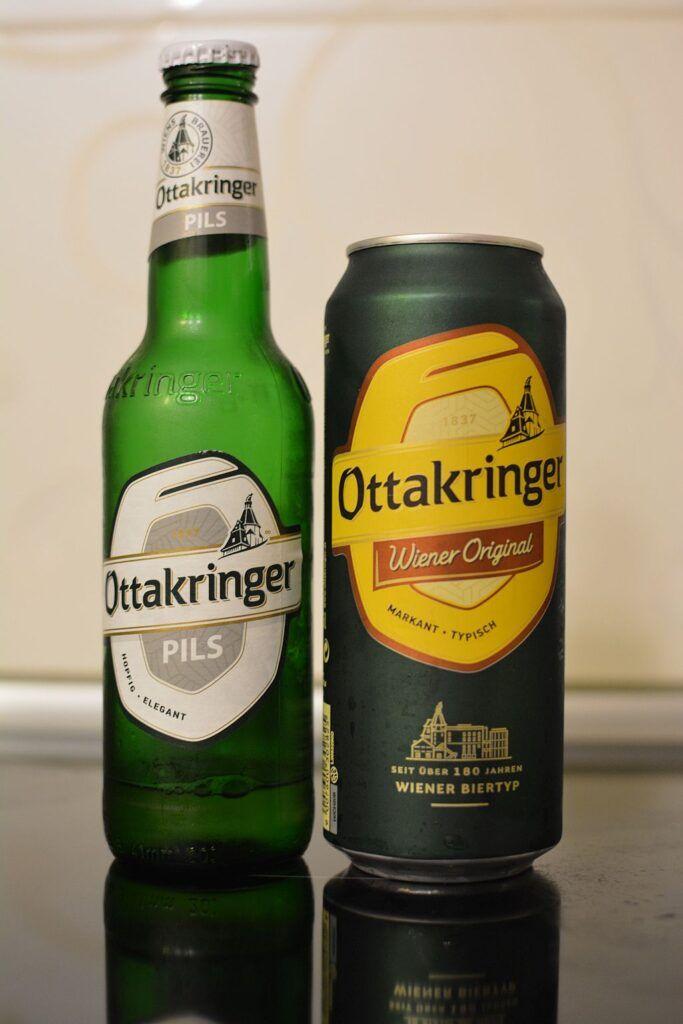 Пиво Ottakringer