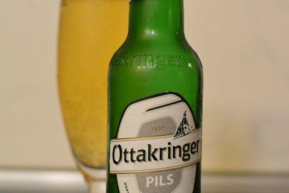 Пиво Ottakringer Pils
