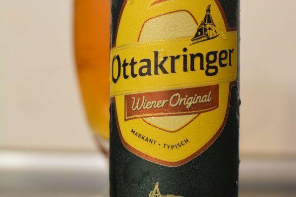Пиво Ottakringer Wiener