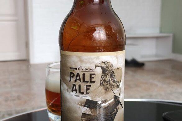 Загорская пивоварня Pale Ale
