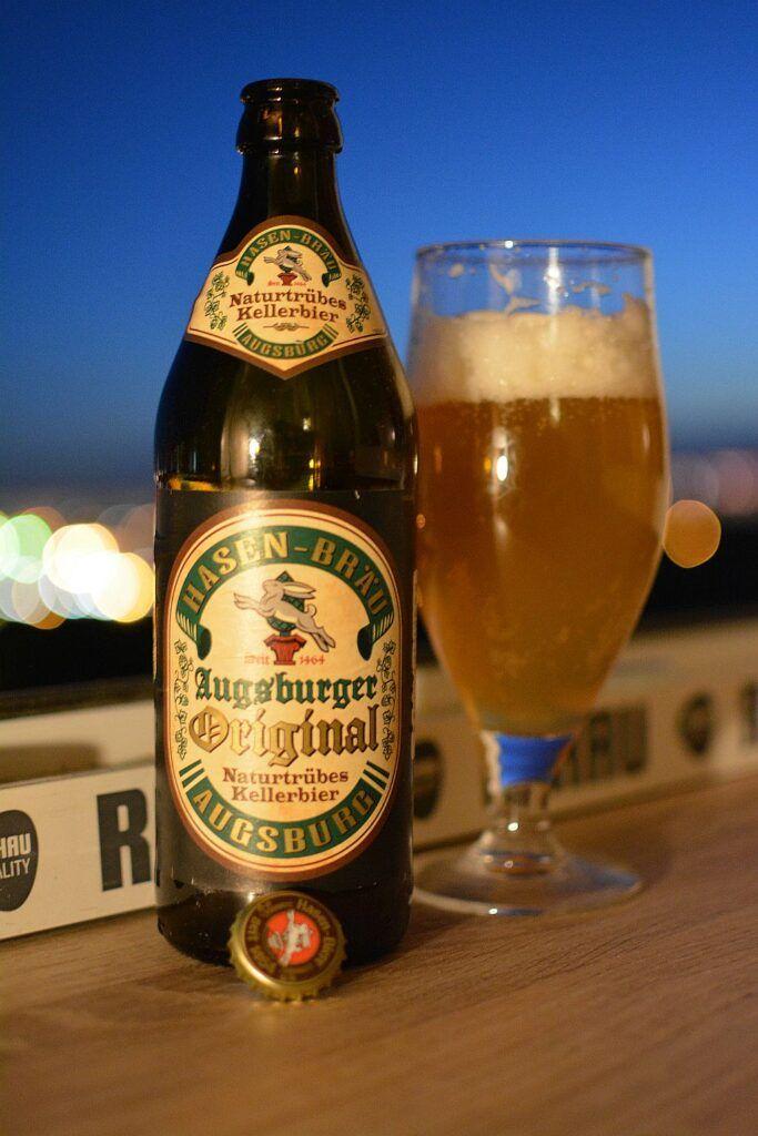 Пиво Augsburger Original
