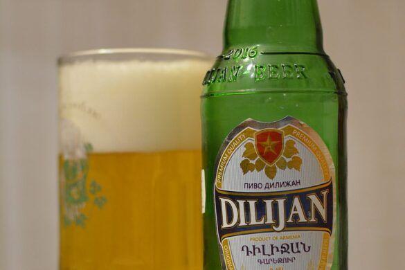 Пиво Dilijan #2