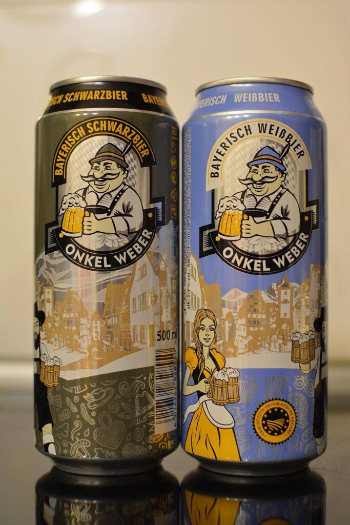 Пиво Onkel Weber
