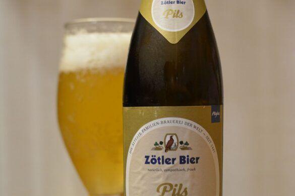 Пиво Zotler Pils