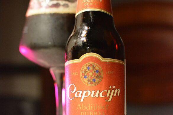 Пиво Capucijn Abdijbier - Dubbel