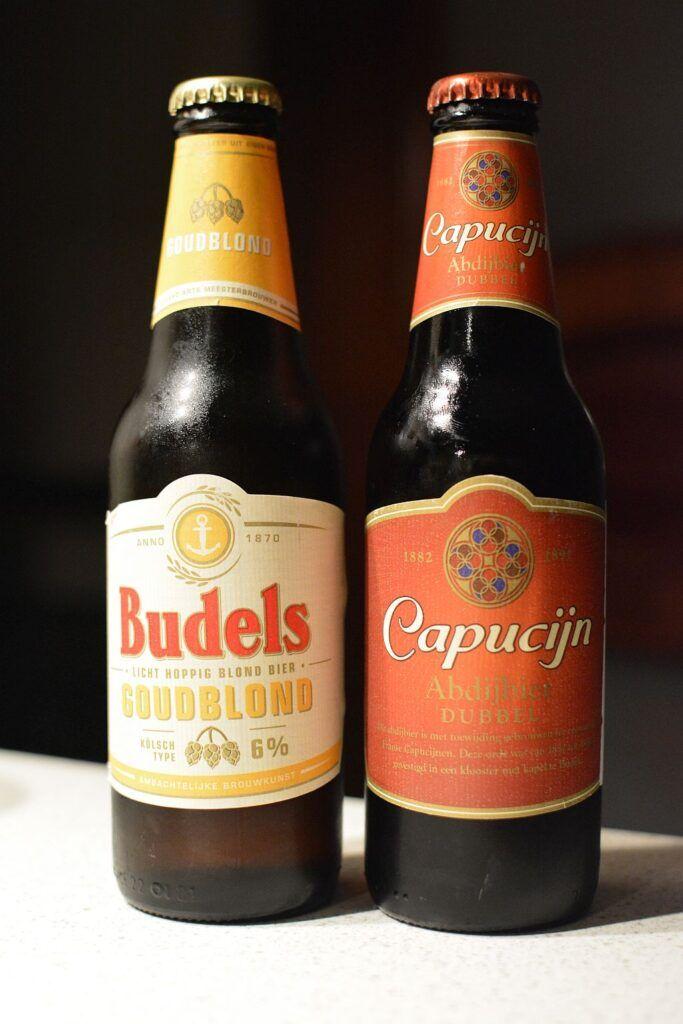 Пиво Budelse Brouwerij