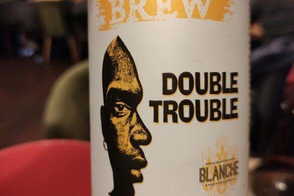 Пиво Double Trouble