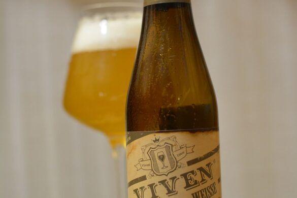 Пиво Viven Imperial IPA